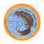 gcn-sticker