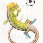 sand-lizard-character