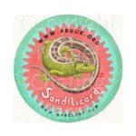 sand-lizard-sticker